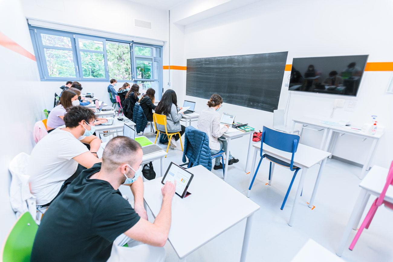Liceo Scientifico Scuole Manzoni