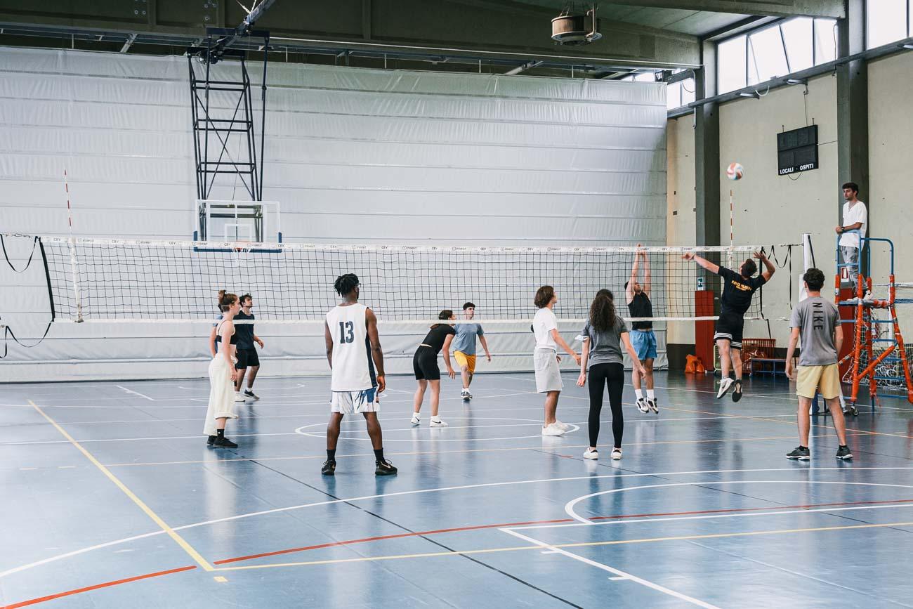 Liceo Sportivo Scuole Manzoni