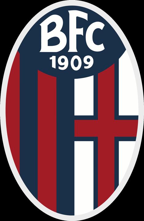 Logo Bologna FC 2018